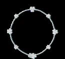 Frivole necklace