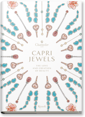 Capri Jewels. The Love and Creation of Beauty. Rizzoli, 2015.
