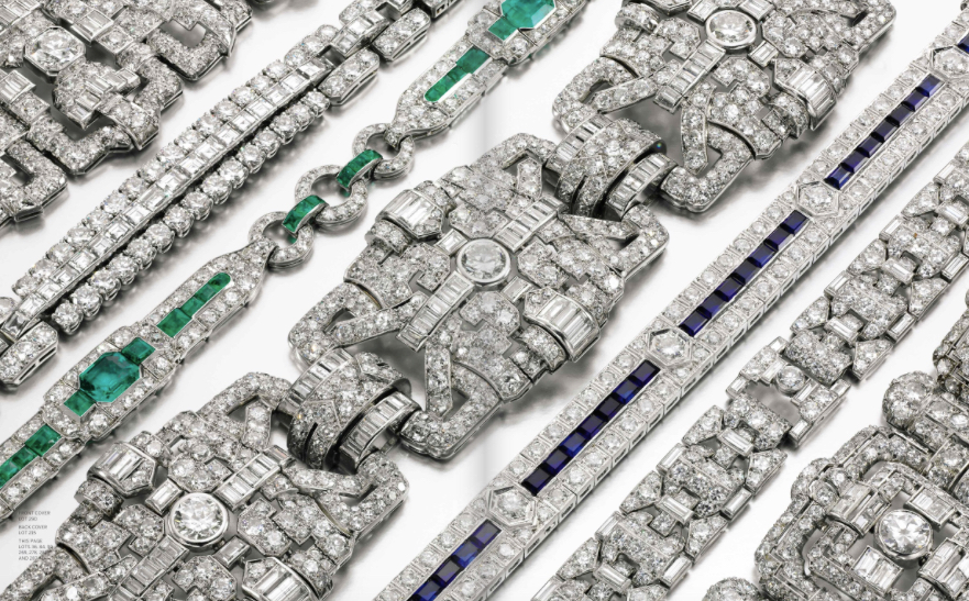 Auctions: Fine Jewellery at Sotheby's London