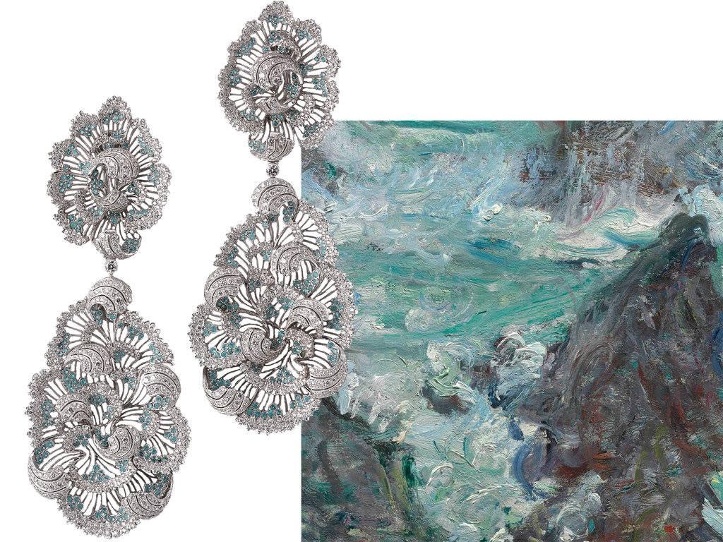 When High Jewellery blurs into Art: Buccellati