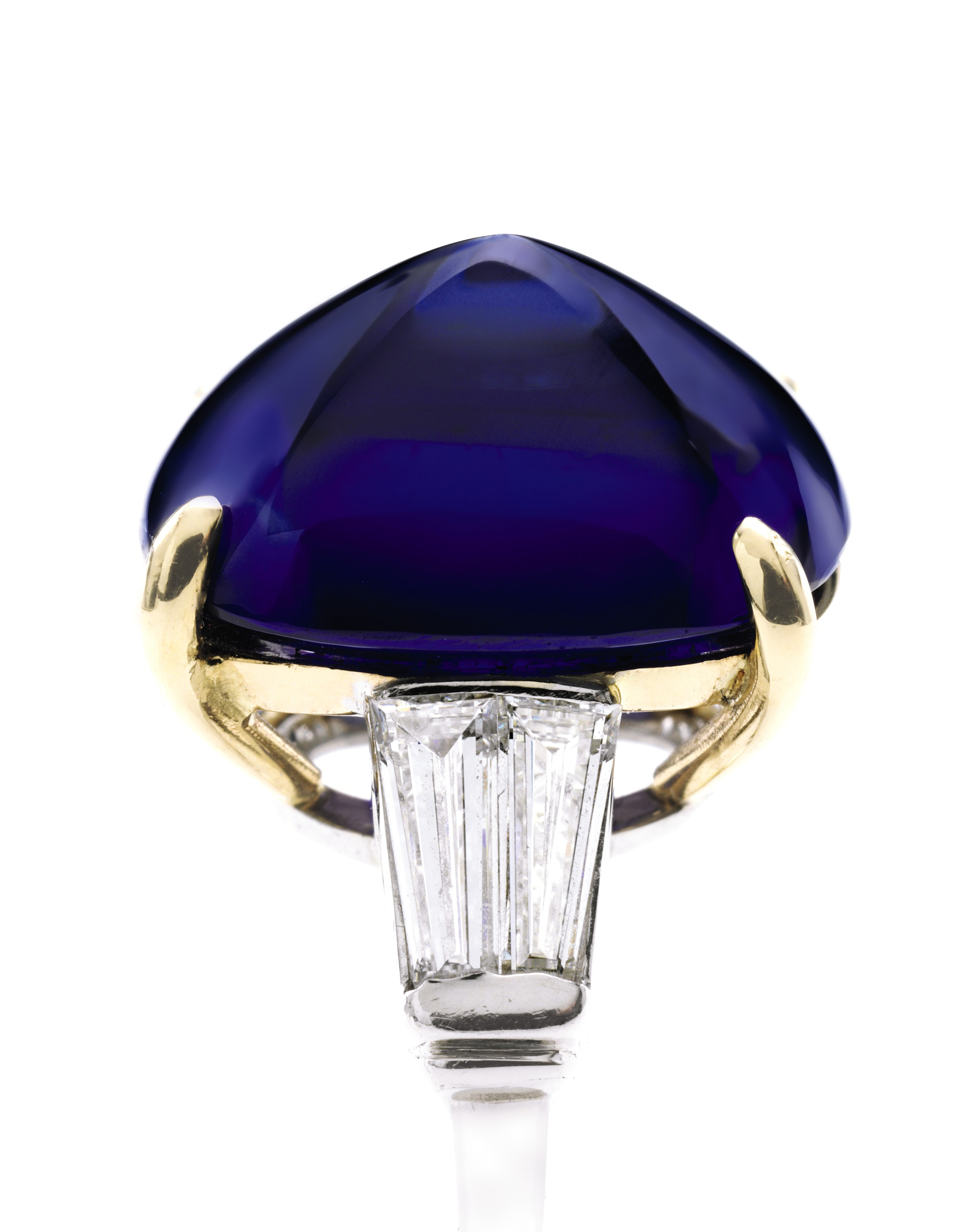 Auctions: Magnificent Jewels at Sotheby's New York