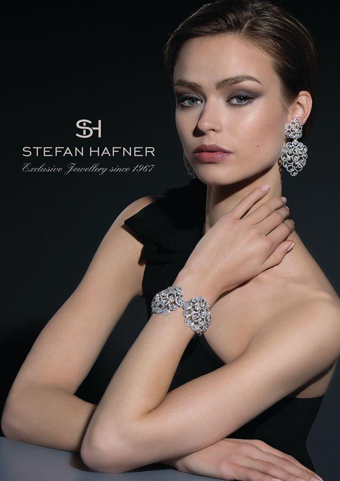 The new enchanting Jasmine Collection by Stephan Hafner