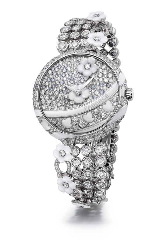Fabergé Summer in Provence Diamond