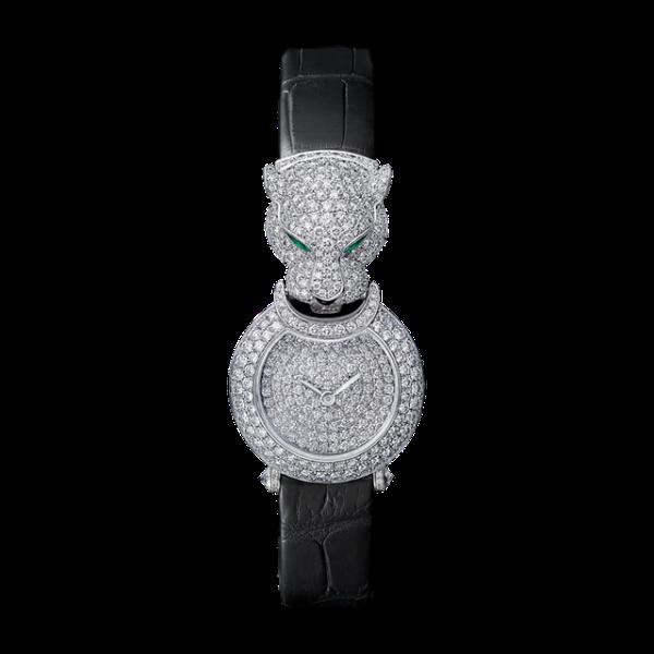Cartier Panthère Captive de Cartier Watch