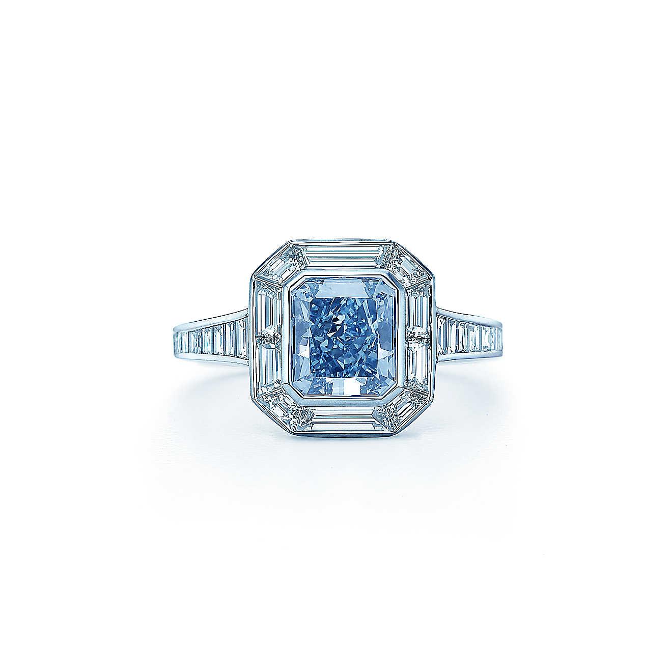 Gallery: Blue Diamonds