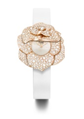 Piaget Rose Secret Watch