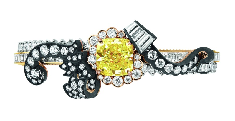 boiserie-diamant-jaune-bracelet