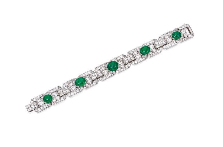 cartier-platinum-bracelet