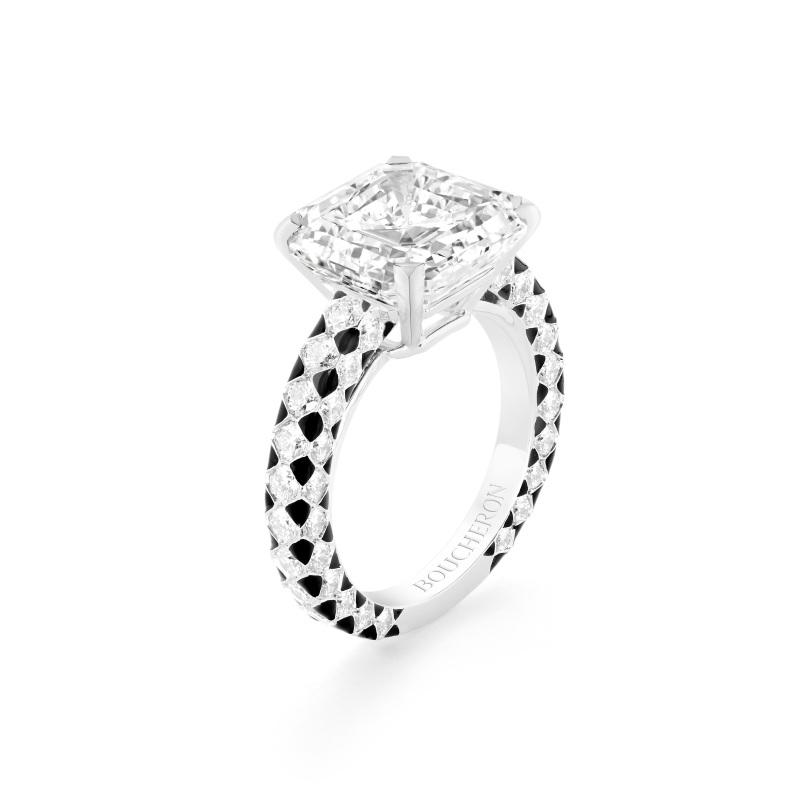 damier-cabochon-ring