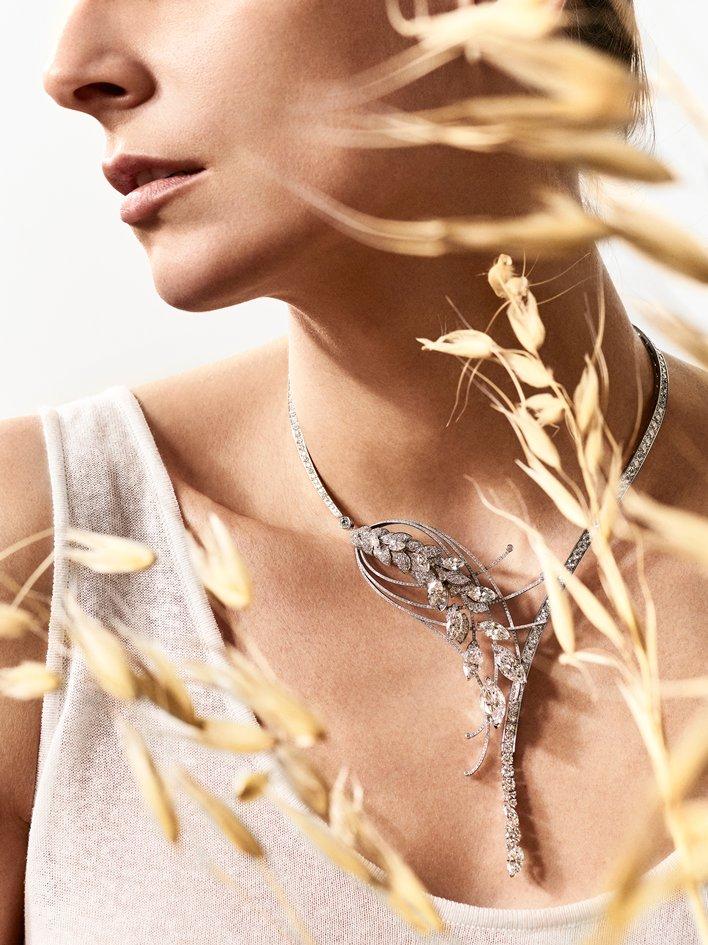 Chanel Légende de Blé