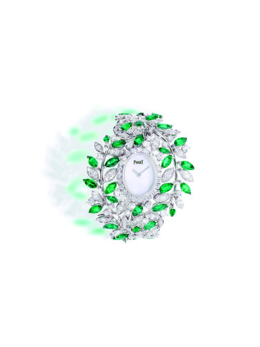 Piaget Sunny Side of Life