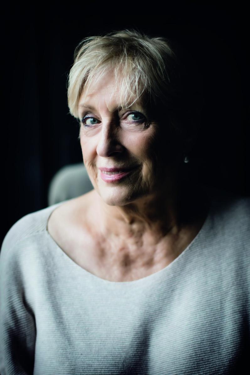 Jacqueline Dimier