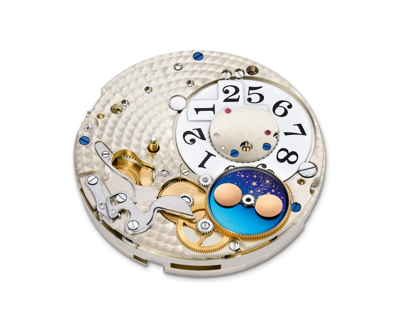 Lange 1 Moon Phase calibre L121.3