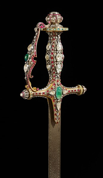 Sword of the Nizam of Hyderabad